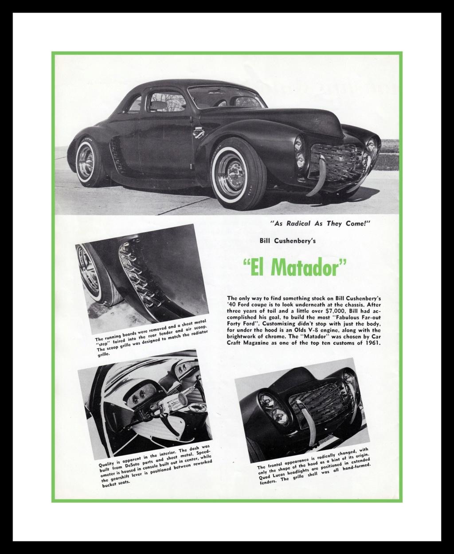 International Championship Auto Show Program, 1962 - Page 2 14956310