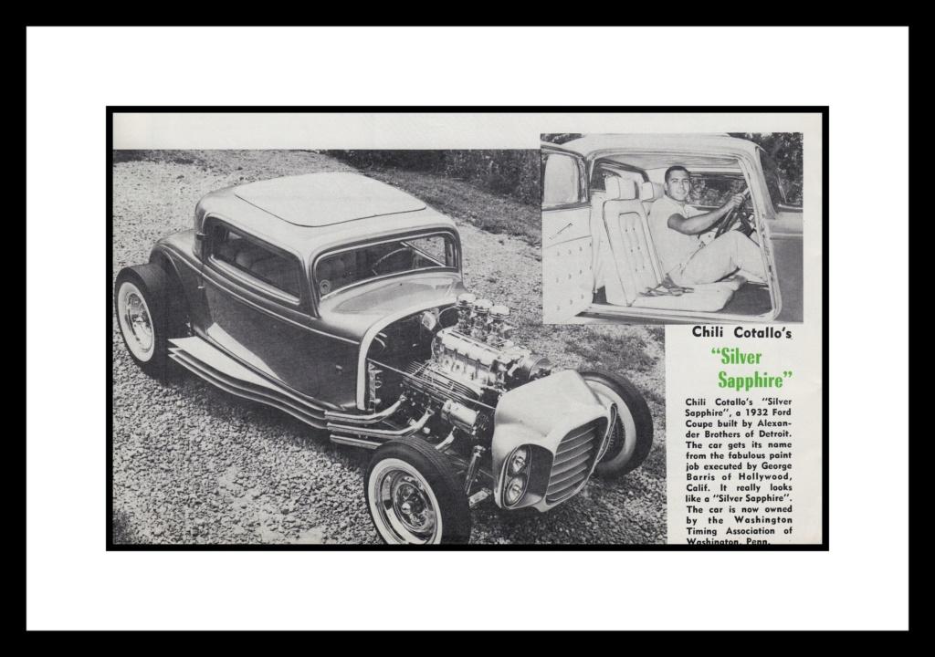 International Championship Auto Show Program, 1962 - Page 2 14974610