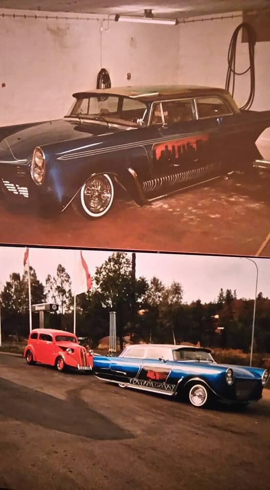 Opel & Mercedes custom & mild custom 14984510