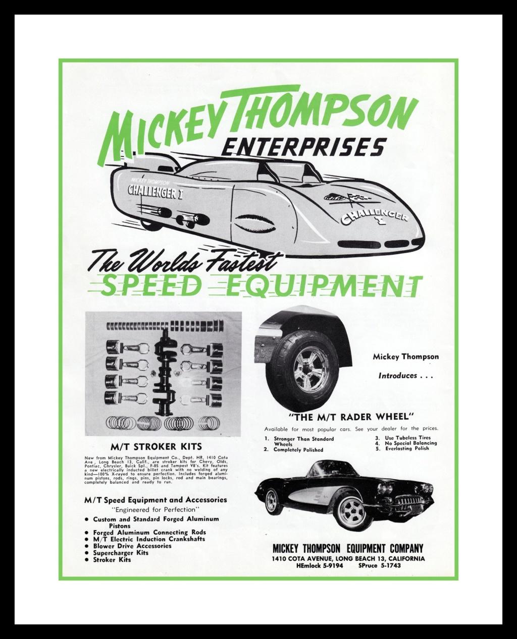 International Championship Auto Show Program, 1962 14985811