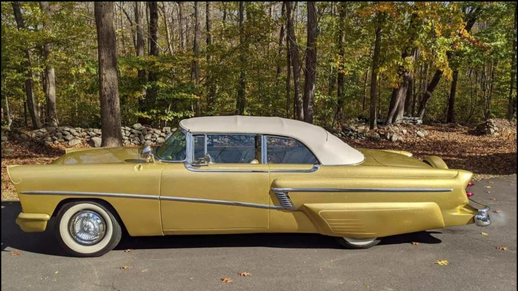 Mercury 1955 - 1956 Custom & mild custom - Page 3 15000510