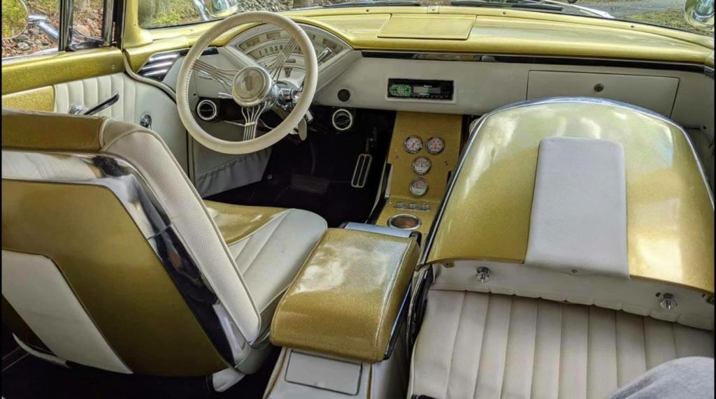 Mercury 1955 - 1956 Custom & mild custom - Page 3 15010110