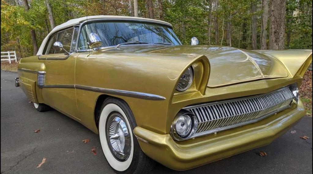 Mercury 1955 - 1956 Custom & mild custom - Page 3 15012710