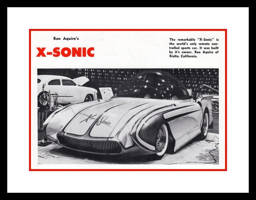 International Championship Auto Show Program, 1962 15013610