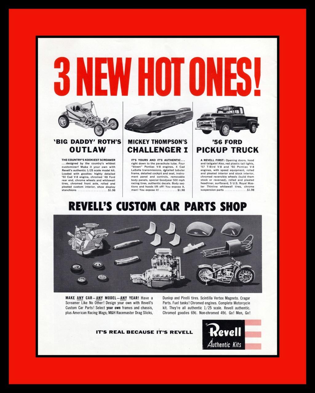 International Championship Auto Show Program, 1962 15013710