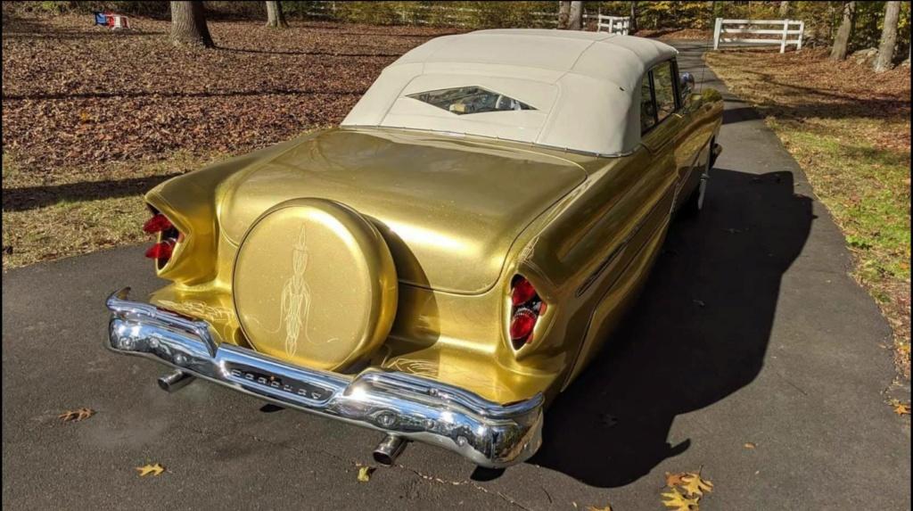 Mercury 1955 - 1956 Custom & mild custom - Page 3 15023110