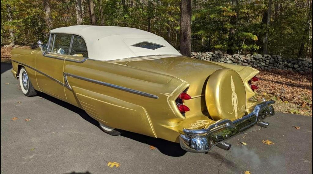 Mercury 1955 - 1956 Custom & mild custom - Page 3 15024010
