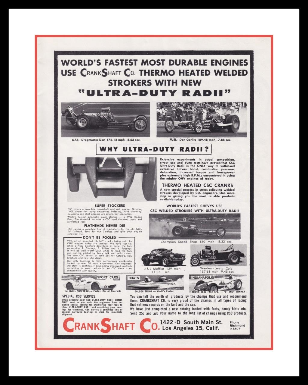 International Championship Auto Show Program, 1962 15026011