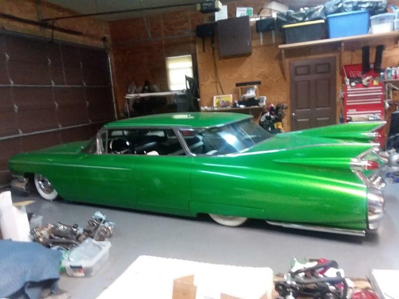 Cadillac 1959 - 1960 custom & mild custom - Page 4 1512