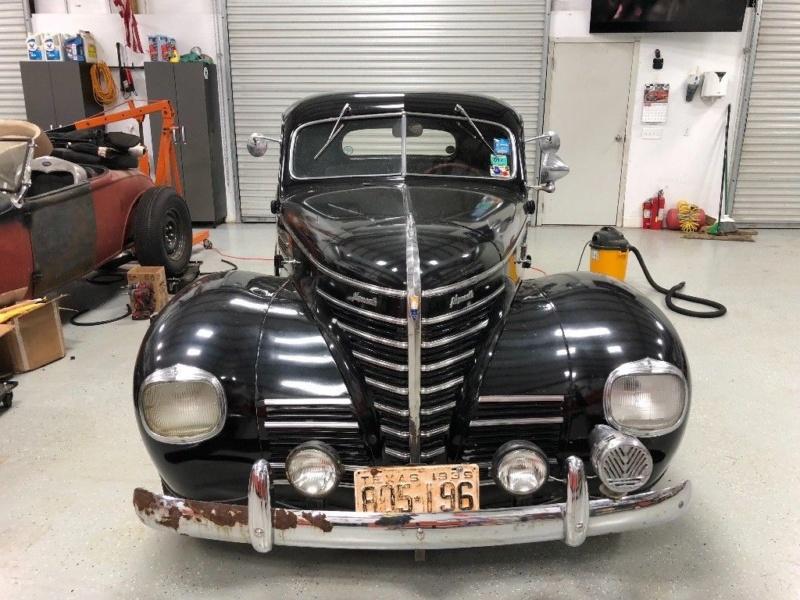 Mopar 1930's custom and mild custom 1514