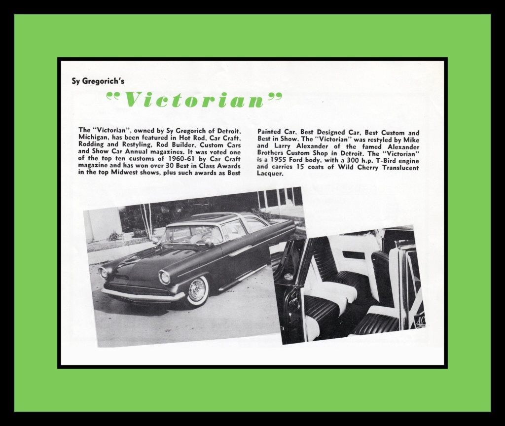 International Championship Auto Show Program, 1962 15149510