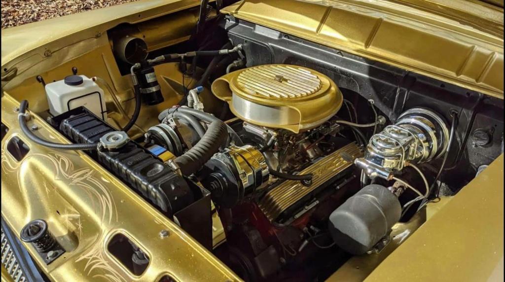 Mercury 1955 - 1956 Custom & mild custom - Page 3 15154910