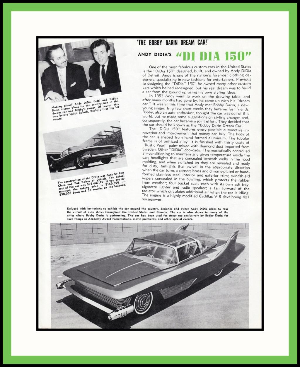 International Championship Auto Show Program, 1962 15160910