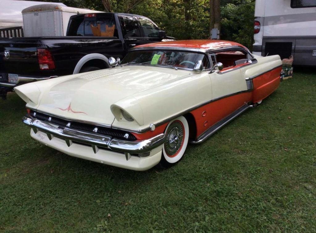 Mercury 1955 - 1956 Custom & mild custom - Page 3 15162910