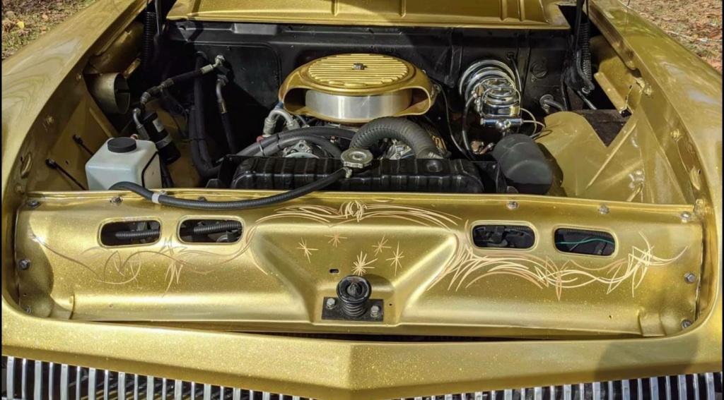 Mercury 1955 - 1956 Custom & mild custom - Page 3 15170510