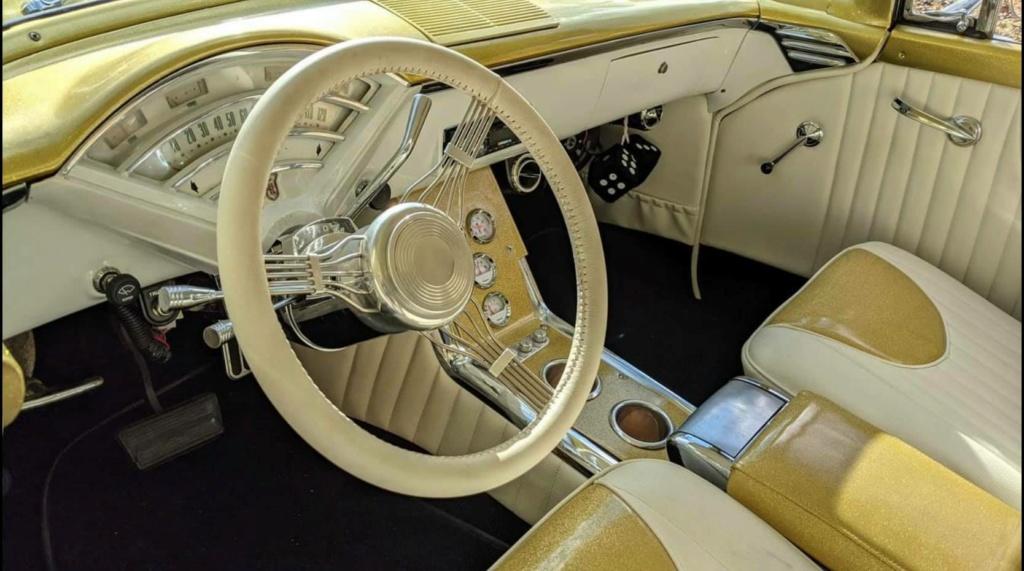 Mercury 1955 - 1956 Custom & mild custom - Page 3 15177710