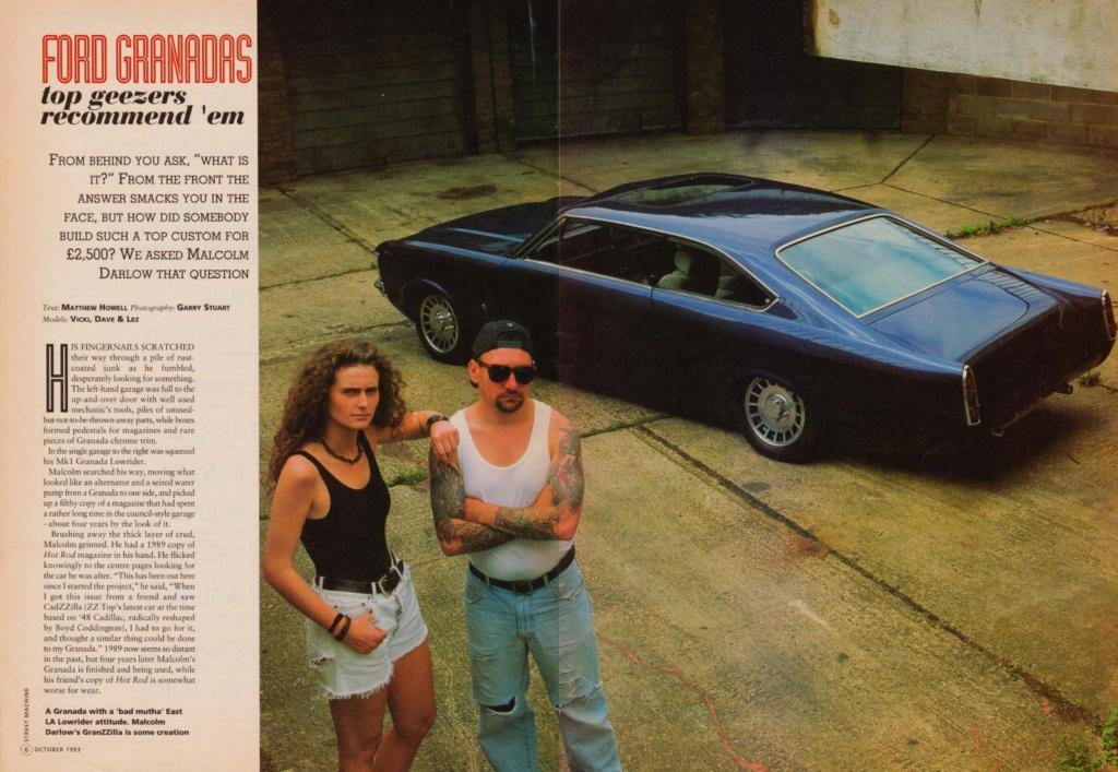 Ford Taunus, Granada, Cortina... Custom 15177910