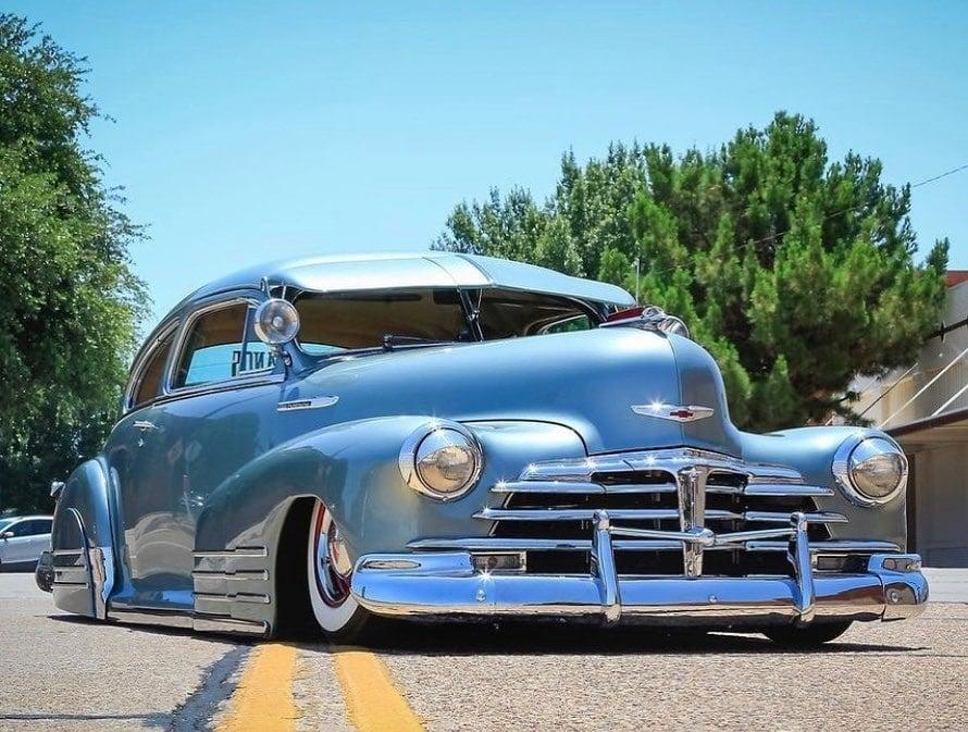 1946 - 48 Chevrolet Lowrider - Bombs 15177911