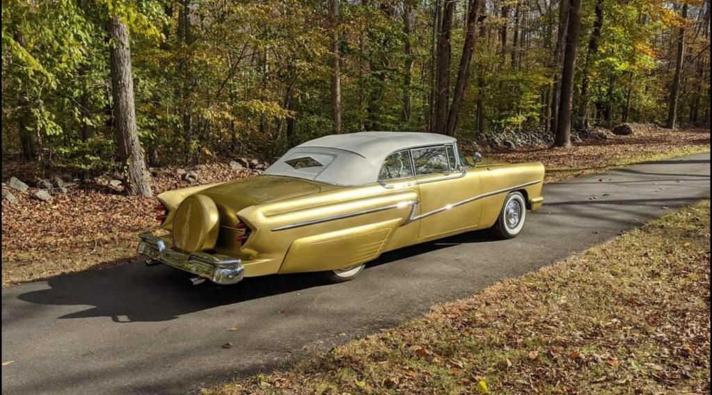 Mercury 1955 - 1956 Custom & mild custom - Page 3 15203710