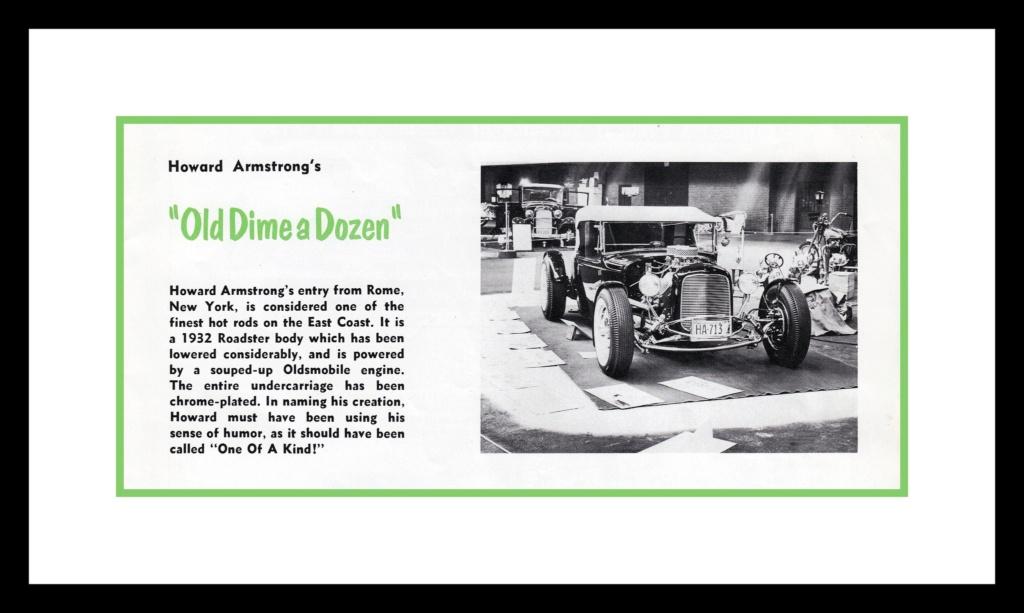 International Championship Auto Show Program, 1962 15212610