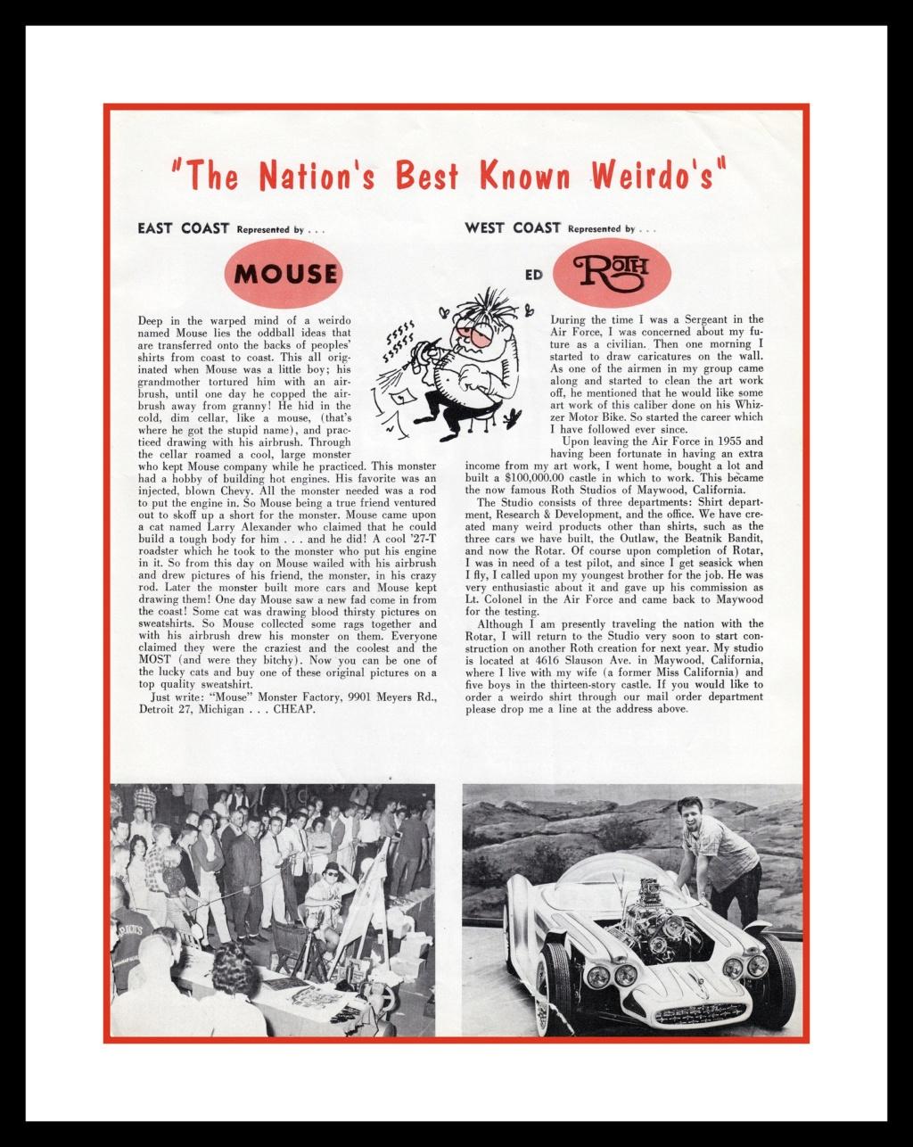 International Championship Auto Show Program, 1962 15226210