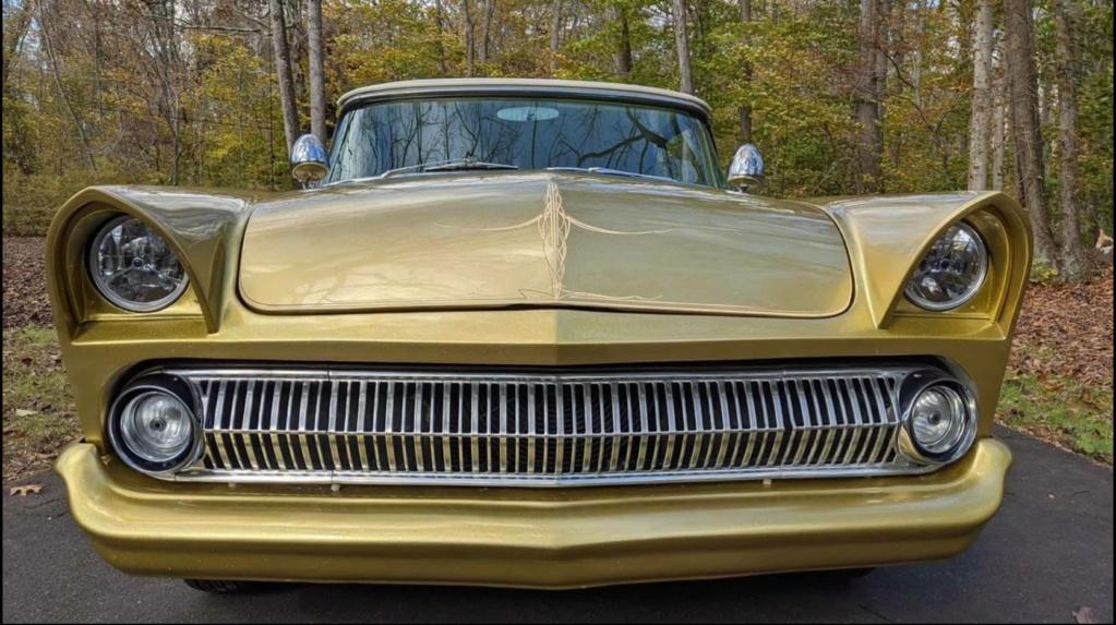 Mercury 1955 - 1956 Custom & mild custom - Page 3 15253910