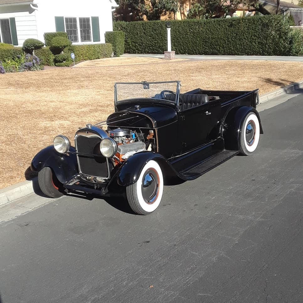 1928 - 29 Ford  hot rod - Page 10 15314910