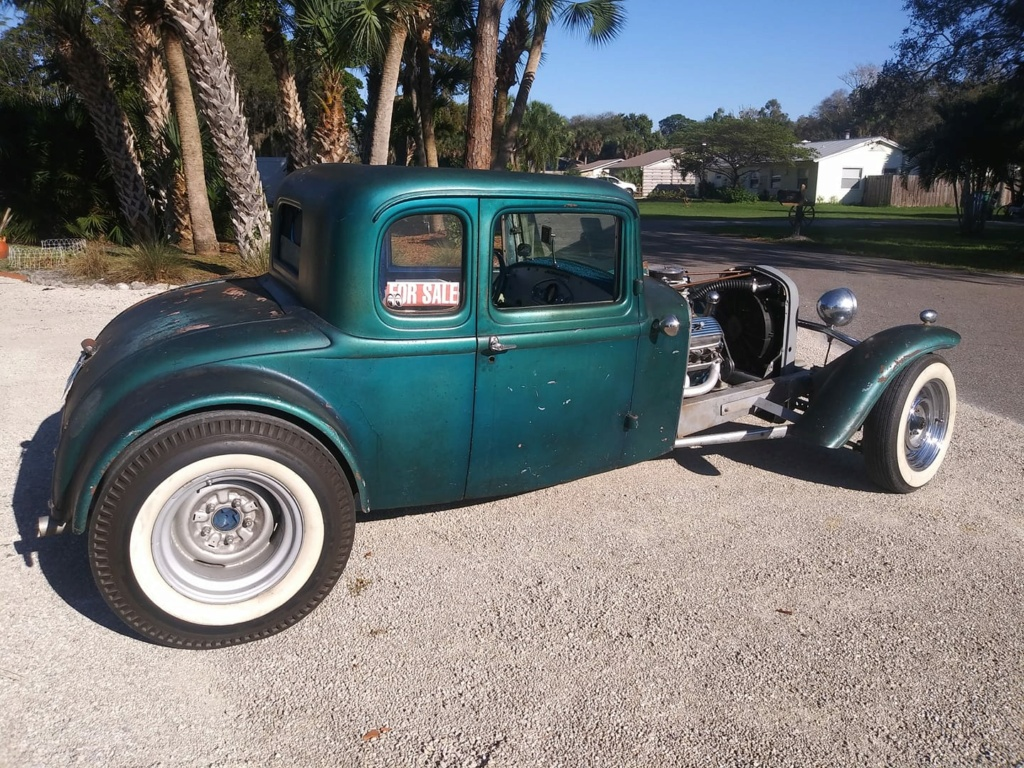 Traditional hot rods to 40s, 50s and 60s - Page 3 15324110