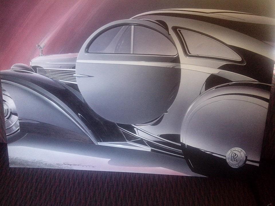 Steve Stanford Designs 15339310