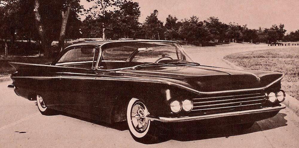 Buick 1959 - 1960 custom & mild custom - Page 2 15340710