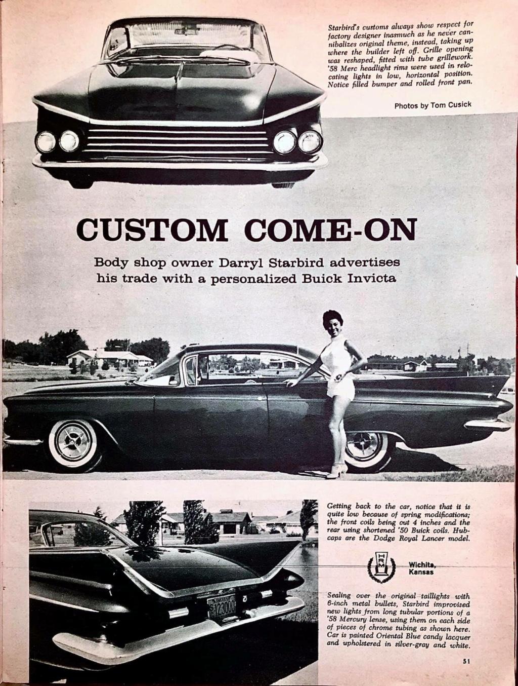 Buick 1959 - 1960 custom & mild custom - Page 2 15375210
