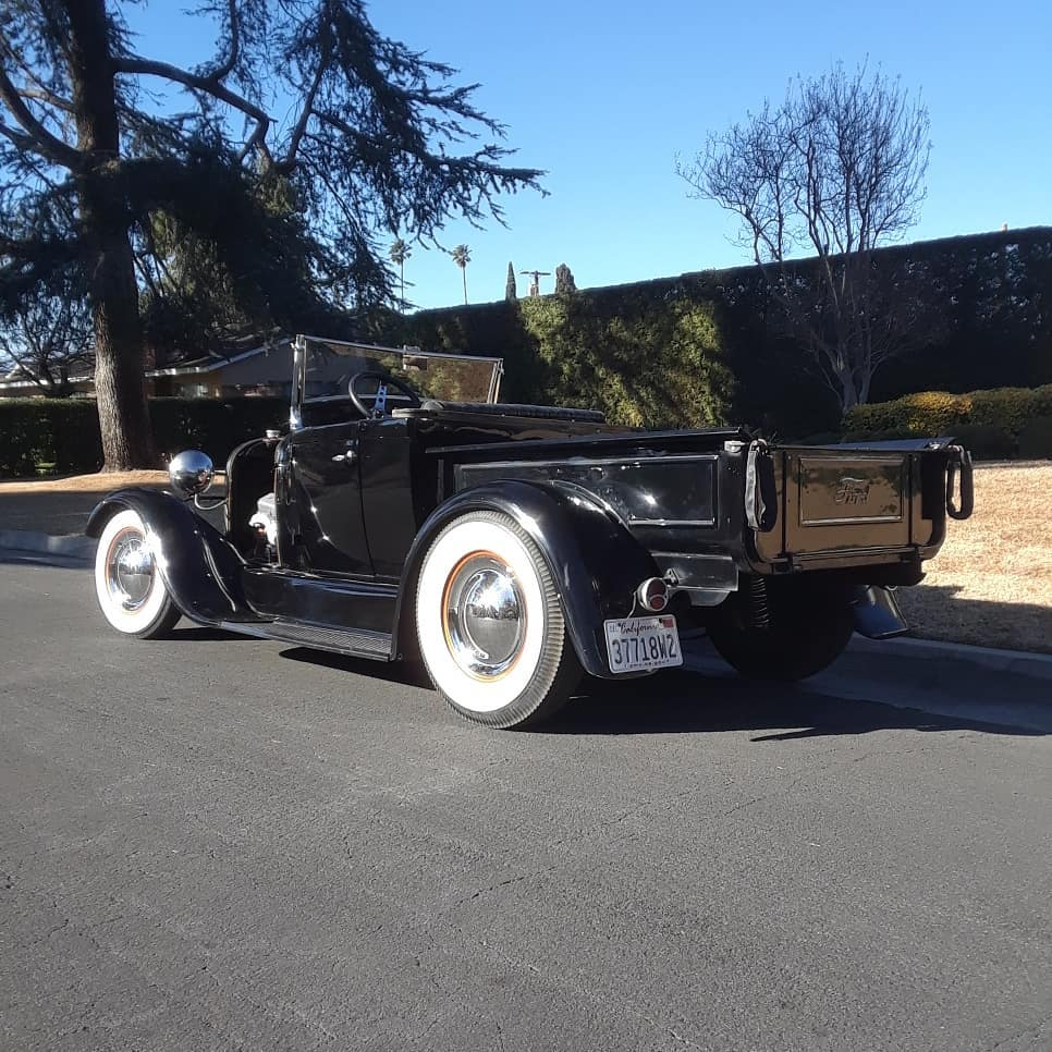 1928 - 29 Ford  hot rod - Page 10 15377510