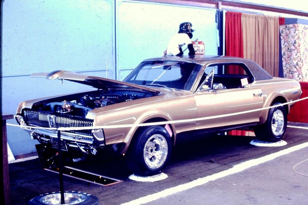 Sacramento Autorama 1972 - Ron Brooks pics 15477310