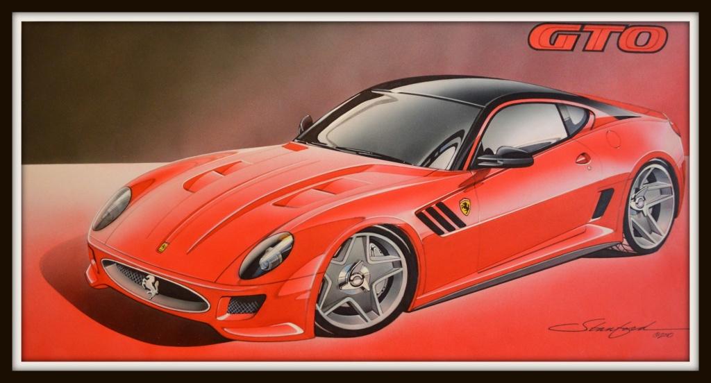 Steve Stanford Designs 15531510