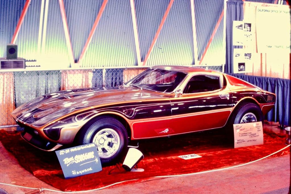 Sacramento Autorama 1972 - Ron Brooks pics 15531710