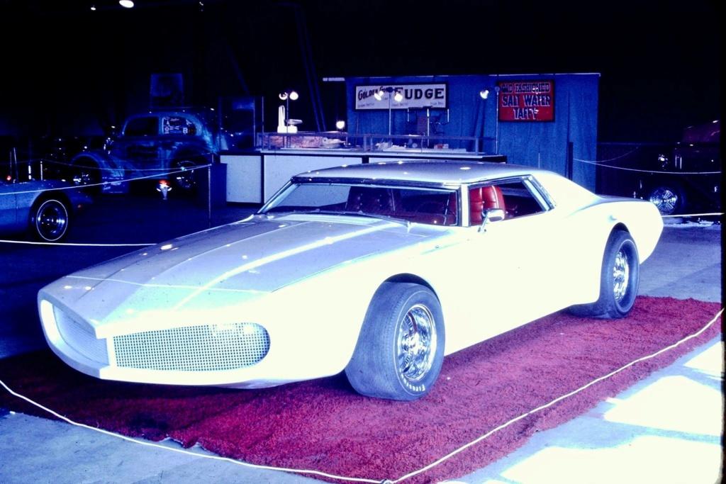 Sacramento Autorama 1972 - Ron Brooks pics 15537910