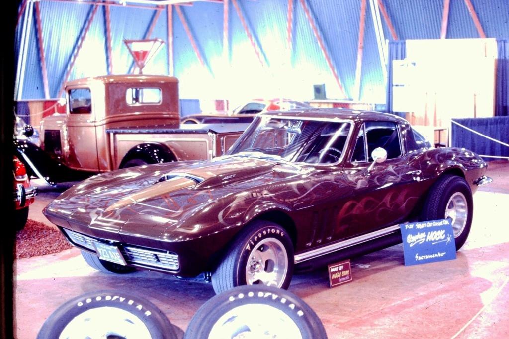 Sacramento Autorama 1972 - Ron Brooks pics 15538610