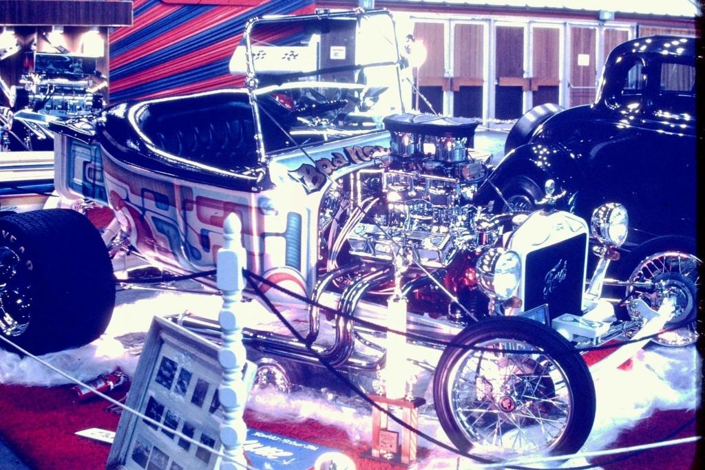 Sacramento Autorama 1972 - Ron Brooks pics 15543410