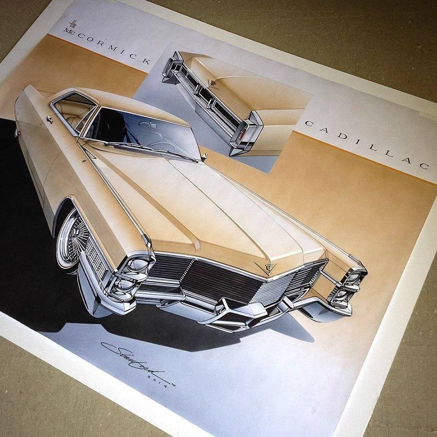 Steve Stanford Designs 15590010