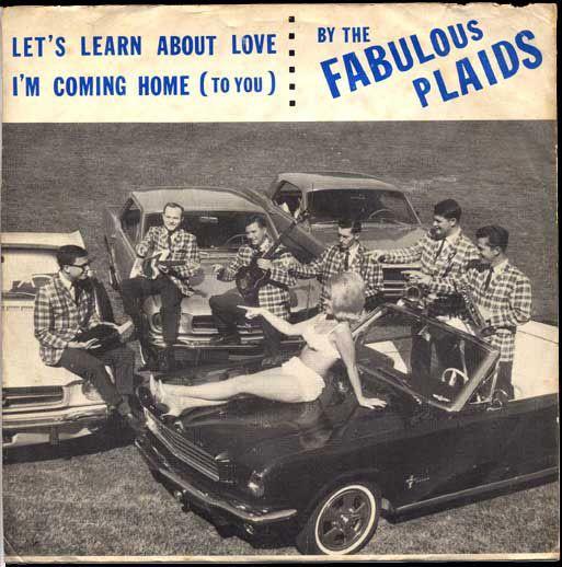 Records with car or motorbike on the sleeve - Disques avec une moto ou une voiture sur la pochette - Page 6 1560ae10