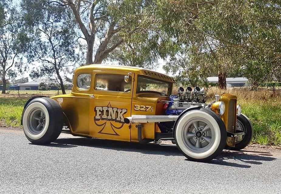 Traditional hot rods to 40s, 50s and 60s - Page 3 15726010