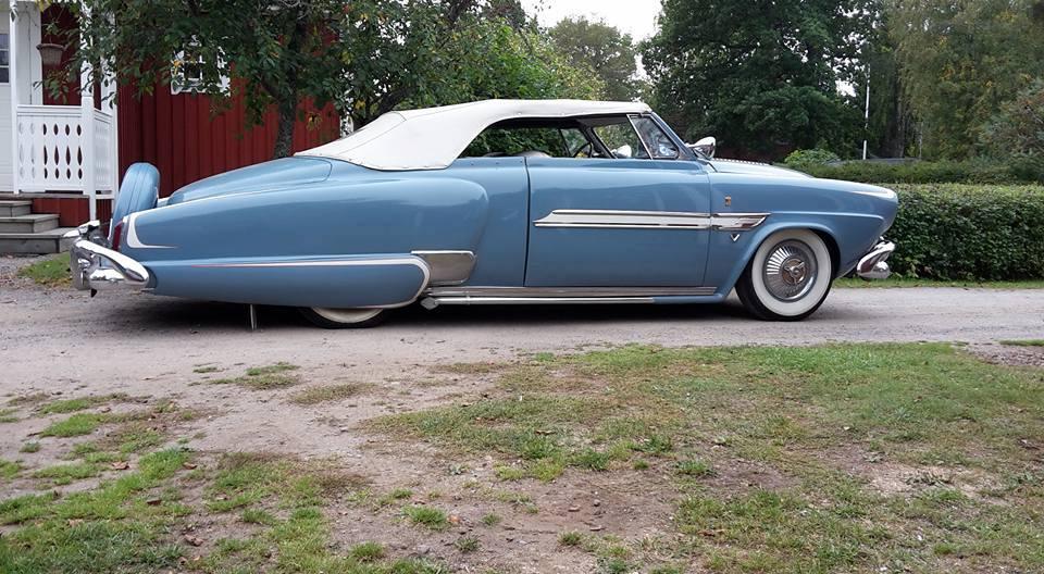 Studebaker custom & mild custom - Page 3 15873410