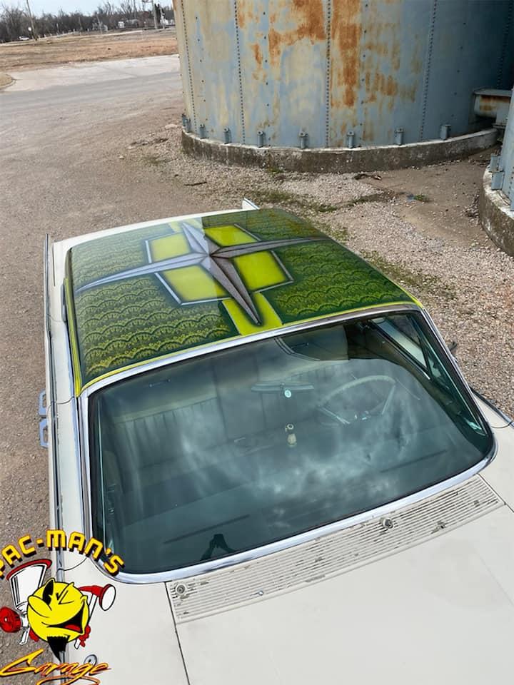 1965 Lincoln Continental - pac man's garage 15954811