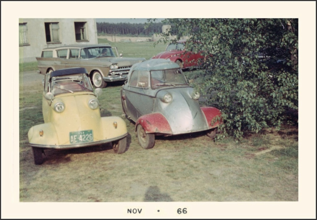fifties & early sixties cars in situation - Vintage pics - Page 4 15_l0910