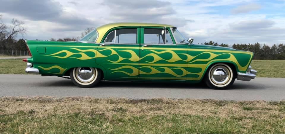 Plymouth & Desoto diplomat 1955 - 1956 custom & mild custom - Page 2 16022010
