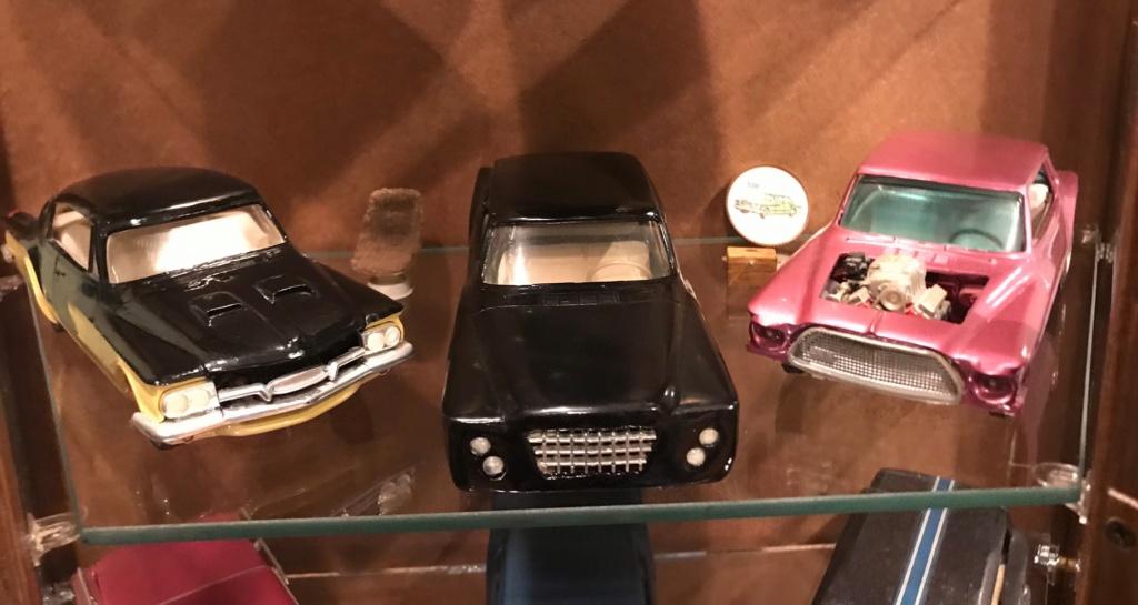 Vintage built automobile model kit survivor - Hot rod et Custom car maquettes montées anciennes - Page 14 16023610