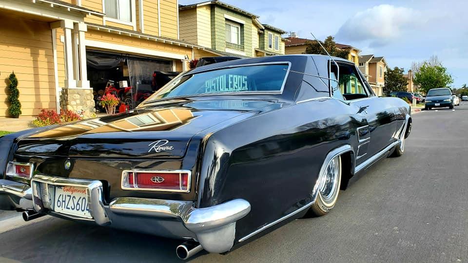 Buick Riviera 1963 - 1965 custom & mild custom - Page 3 16062110