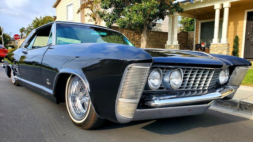 Buick Riviera 1963 - 1965 custom & mild custom - Page 3 16093410