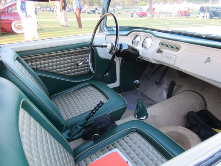 British classic car custom & mild custom - UK - GB - England 16123310