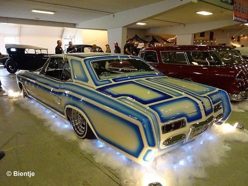 Buick Riviera 1963 - 1965 custom & mild custom - Page 3 16124410